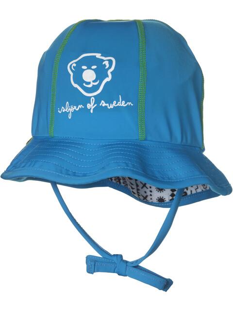 Isbjörn Sun Hat Baby Lagune